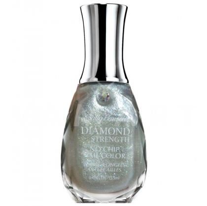 Sally Hansen Diamond Strength No Chip Nail Color 160 Something Blue