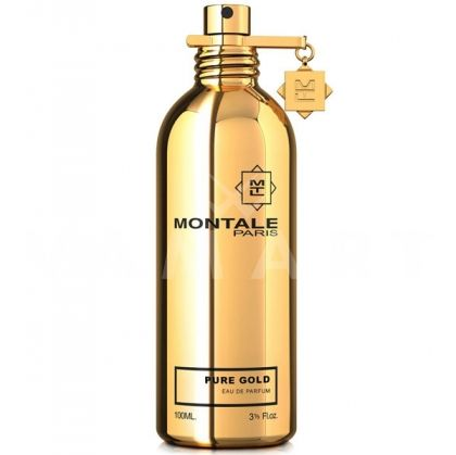 Montale Pure Gold Eau de Parfum 100ml дамски
