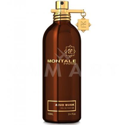 Montale Aoud Musk Eau de Parfum 100ml унисекс без опаковка