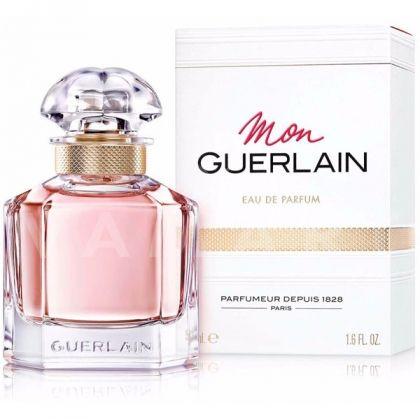 Guerlain Mon Guerlain Eau de Parfum 100ml дамски парфюм без опаковка