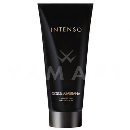 Dolce & Gabbana Intenso Pour Homme Shower Gel 100ml мъжки