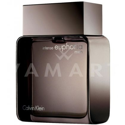 Calvin Klein Euphoria Men Intense Eau de Toilette 100ml мъжки