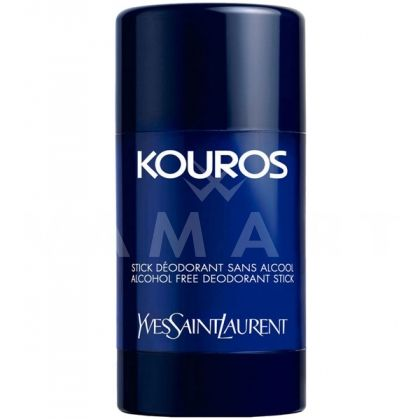 Yves Saint Laurent Kouros Deodorant Stick 75ml мъжки