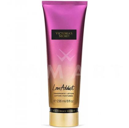 Victoria's Secret Love Addict Fragrance Lotion 236ml дамски
