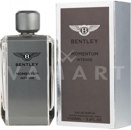 Bentley Momentum Intense Eau de Parfum 100ml мъжки без опаковка