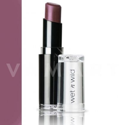 Wet n Wild MegaLast Lip Color Дълготрайно червило 916 Ravin Raisin