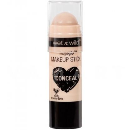 Wet n Wild MegaGlo Makeup Stick Conceal and Contour Стик коректор 807 Follow Your Bisque
