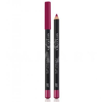 Mesauda Milano Perfect Lips Молив за устни 207 Shock