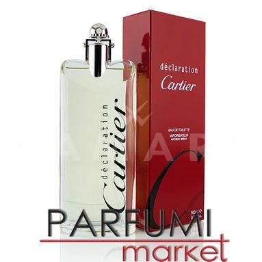Cartier Declaration Eau de Toilette 50ml мъжки