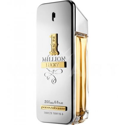 Paco Rabanne 1 Million Lucky Eau de Toilette 100ml мъжки без опаковка