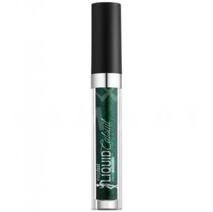 Wet n Wild Megalast Liquid Catsuit Liquid Eyeshadow 568 Emerald Gaze Течни сенки за очи