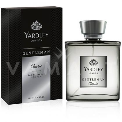 Yardley London Gentleman Classic Eau de Parfum 100ml мъжки