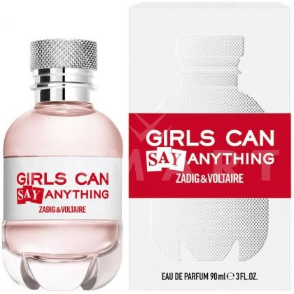 Zadig & Voltaire Girls Can Say Anything Eau de Parfum 90ml дамски