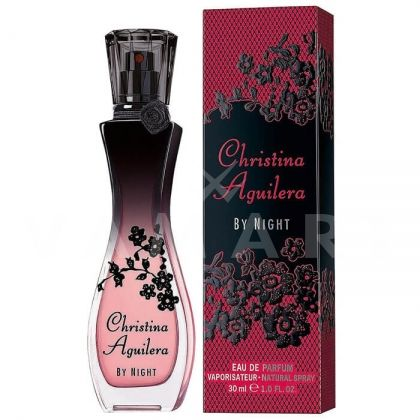 Christina Aguilera by Night Eau de Parfum 50ml дамски без кутия