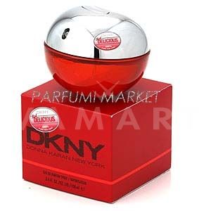 Donna Karan DKNY Red Delicious Eau de Parfum 50ml дамски