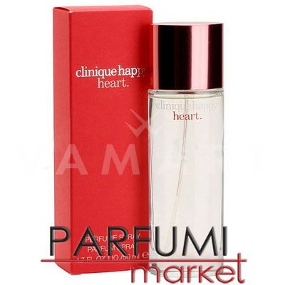 Clinique Happy Heart Eau de Parfum 50ml дамски