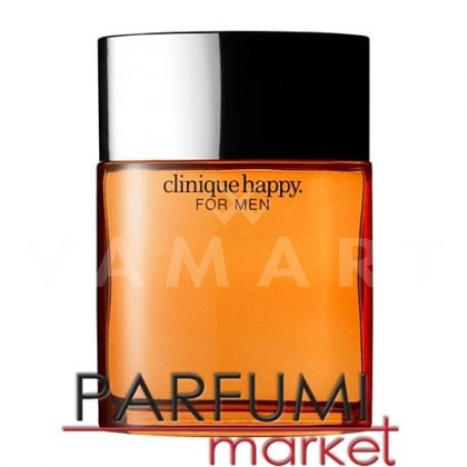 Clinique Happy for Men Eau de Toilette 100ml мъжки
