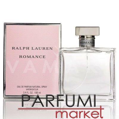 Ralph Lauren Romance for Women Eau de Parfum 50ml дамски