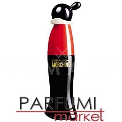 Moschino Cheap and Chic Eau de Toilette 100ml дамски без кутия