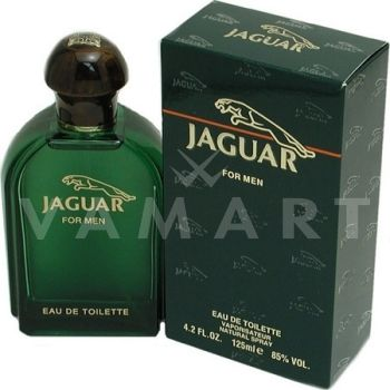 Jaguar for Men Eau de Toilette 100ml мъжки