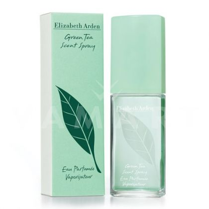 Elizabeth Arden Green Tea Eau de Parfum 100ml дамски без кутия