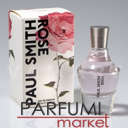 Paul Smith Rose Eau de Parfum 100ml дамски без кутия