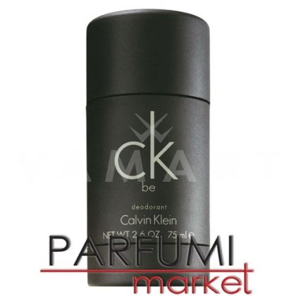 Calvin Klein CK Be Deodorant Stick 75ml унисекс