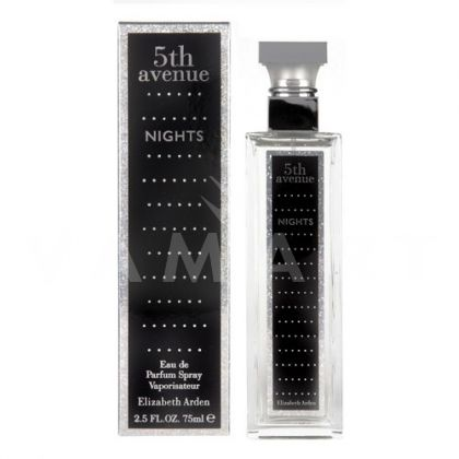 Elizabeth Arden 5th Avenue Nights Eau de Parfum 125ml дамски без кутия