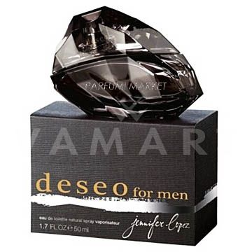 Jennifer Lopez Deseo For Men Eau de Toilette 100ml мъжки