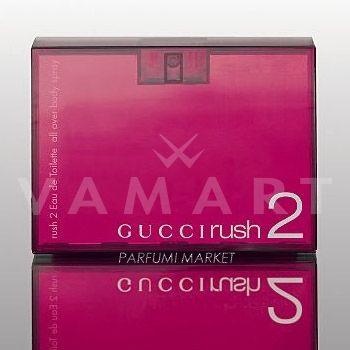 Gucci Rush 2 Eau de Toilette 30ml дамски