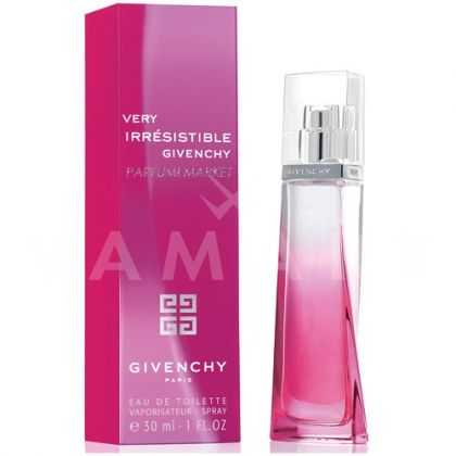 Givenchy Very Irresistible Eau de Toilette 30ml дамски