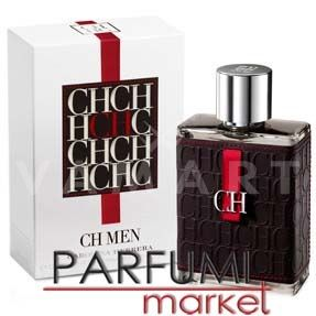Carolina Herrera CH MEN Eau de Toilette 100ml мъжки