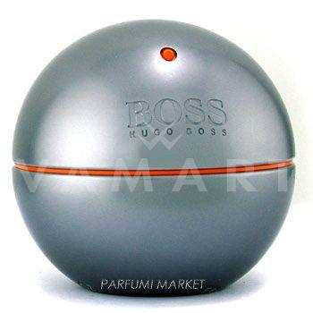 Hugo Boss Boss In Motion Eau de Toilette 90ml мъжки без кутия