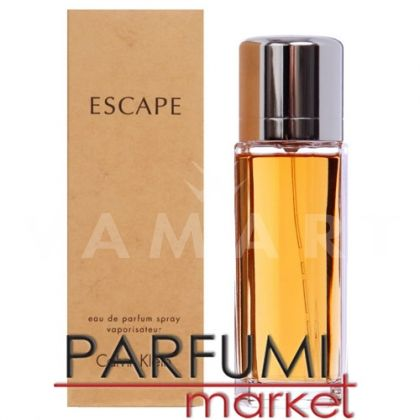 Calvin Klein Escape for woman Eau de Parfum 100ml дамски без кутия