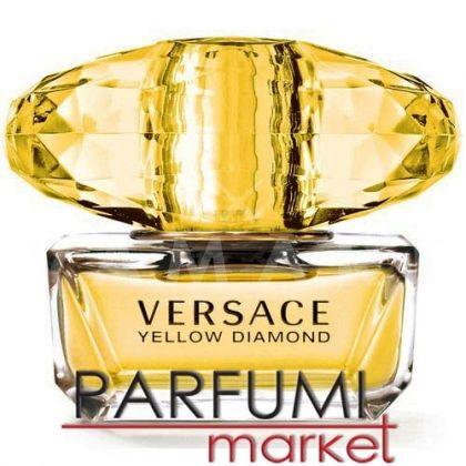 Versace Yellow Diamond Deodorant Spray 50ml дамски