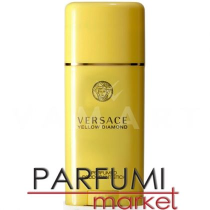 Versace Yellow Diamond Deodorant Stick 50ml дамски