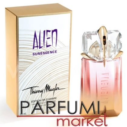 Thierry Mugler Alien Sunessence Edition Or d'Ambre Eau de Toilette 60ml дамски без кутия