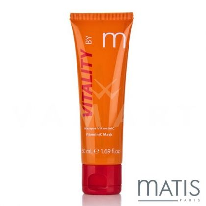 Matis Vitality by M VitaminiC Mask 50ml