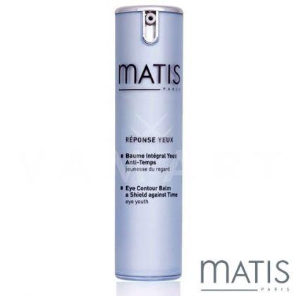 Matis Reponse Yeux Eye Contour Balm 15ml Балсам за околоочен контур