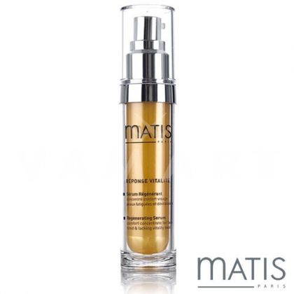 Matis Reponse Vitalite Regenerating Serum 30ml Регенериращ серум с витамини