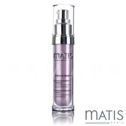 Matis Reponse Jeunesse Optimal Moisturising Serum 30ml Оптимално хидратиращ серум