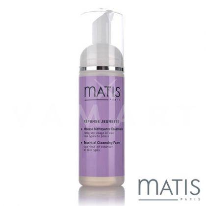 Matis Reponse Jeunesse Essential Cleansing Foam 150ml Пяна за измиване на лице за всеки тип кожа