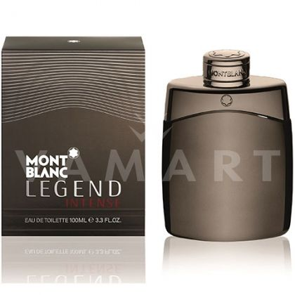 Mont Blanc Legend Intense Eau de Toilette 50ml мъжки