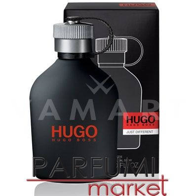 Hugo Boss Hugo Just Different Eau de Toilette 125ml мъжки