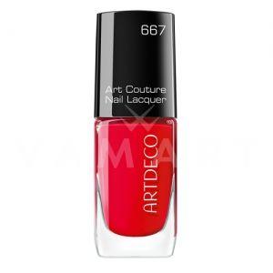Artdeco Art Couture Nail Lacquer Лак за нокти 667 fire-red