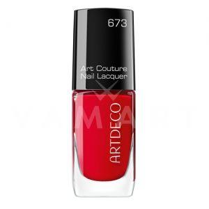Artdeco Art Couture Nail Lacquer Лак за нокти 673 red volcano