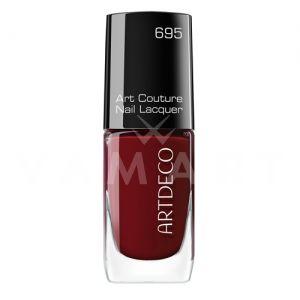 Artdeco Art Couture Nail Lacquer Лак за нокти 695 blackberry