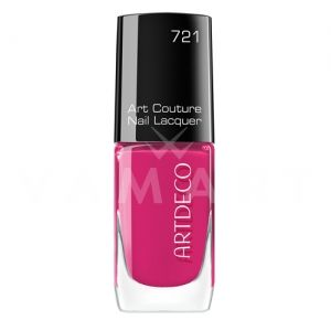 Artdeco Art Couture Nail Lacquer Лак за нокти 721 pink orchid