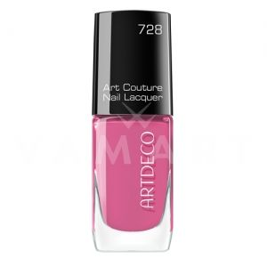 Artdeco Art Couture Nail Lacquer Лак за нокти 728 pink lady