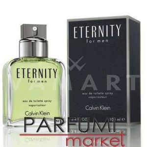 Calvin Klein Eternity men Eau de Toilette 100ml мъжки без кутия